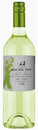 Round Two `Single Vineyard` Semillon Sauvignon Blanc 2016 (12 x 750mL), SA.