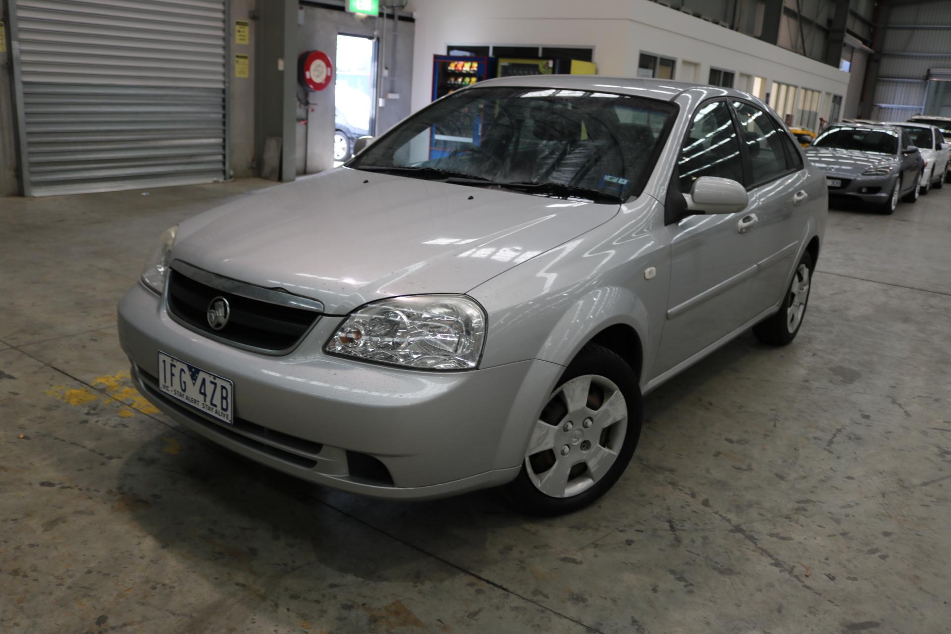 Eh holden for sale tasmania graysonline 2006 holden viva jf manual 5 speed sedan vanachro Choice Image