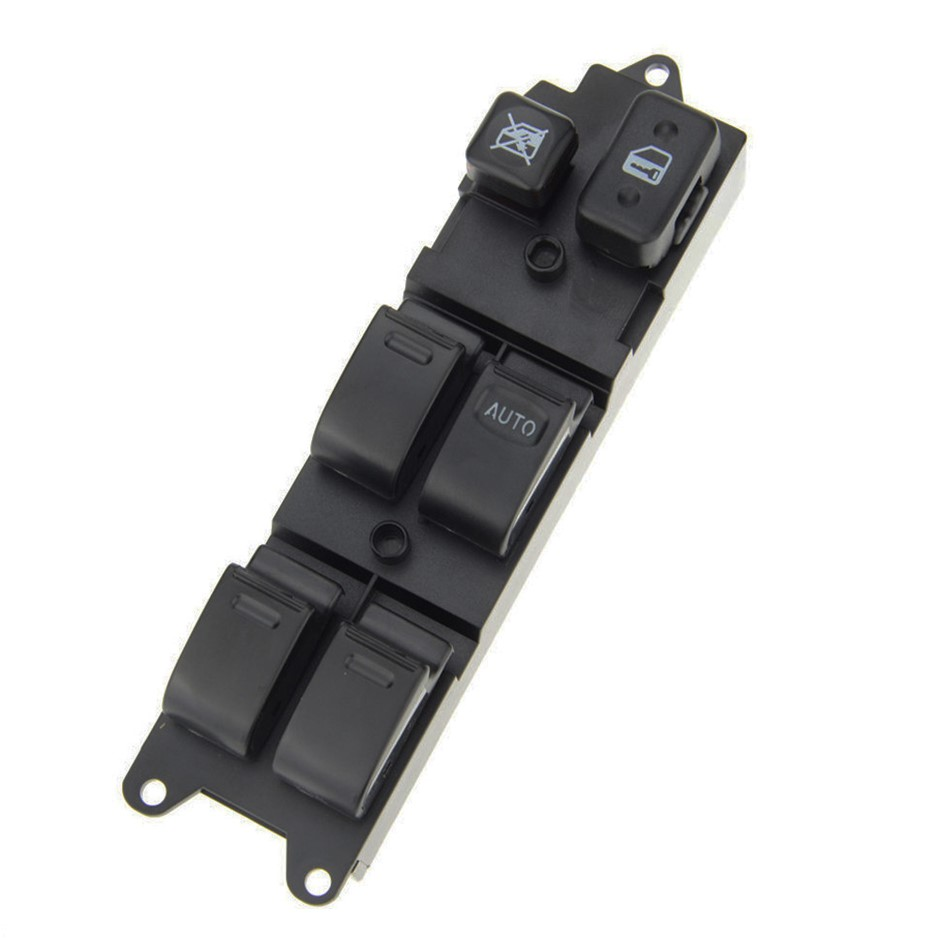 Window Switch for Toyota Landcruiser 80 Series
