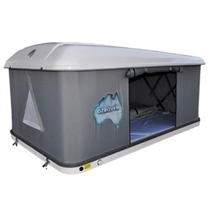 4wd Automatic Roof Hard Top Tent Auction Graysonline