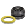Pair Front Rubber Top Strut Mount + Bearing Kit Holden Commodore VT VX VY