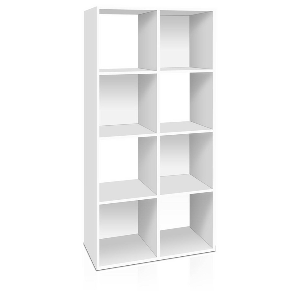 8 cube Display Shelf. display home furniture for sale melbourne   Graysonline