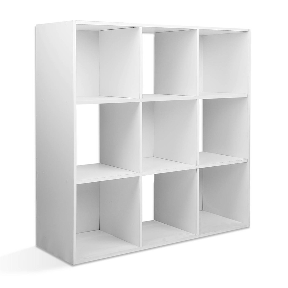 9 cube Display Shelf. display home furniture for sale melbourne   Graysonline