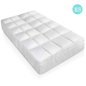 Giselle Bedding King Single Size Mattres