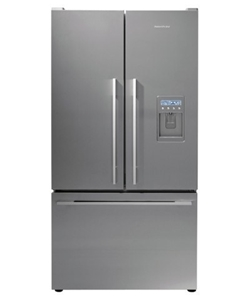 Fisher And Paykel 587l Refrigerator Model Rf610adux1