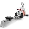 Powertrain Magnetic flywheel rowing machine - Silver