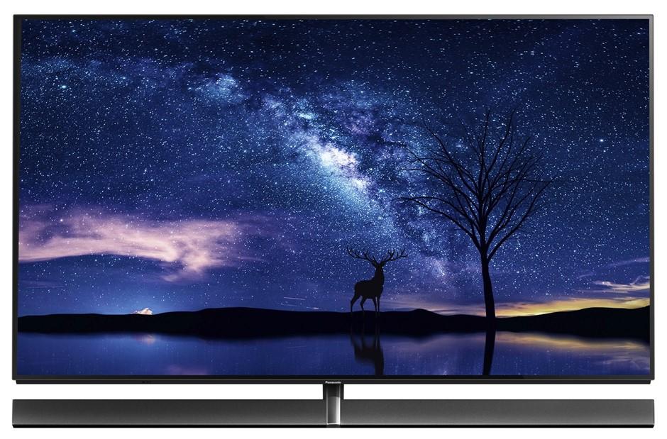 Panasonic TH-65EZ1000U 65-inch OLED 4K Ultra HD TV