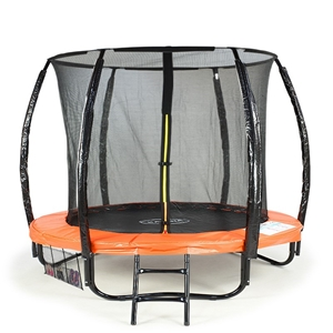 Kahuna Trampoline 6 ft - Orange