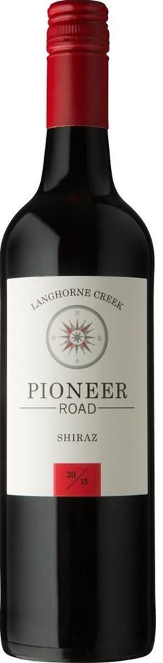 Pioneer Road Shiraz 2017 (12 x 750mL) Langhorne Creek, SA