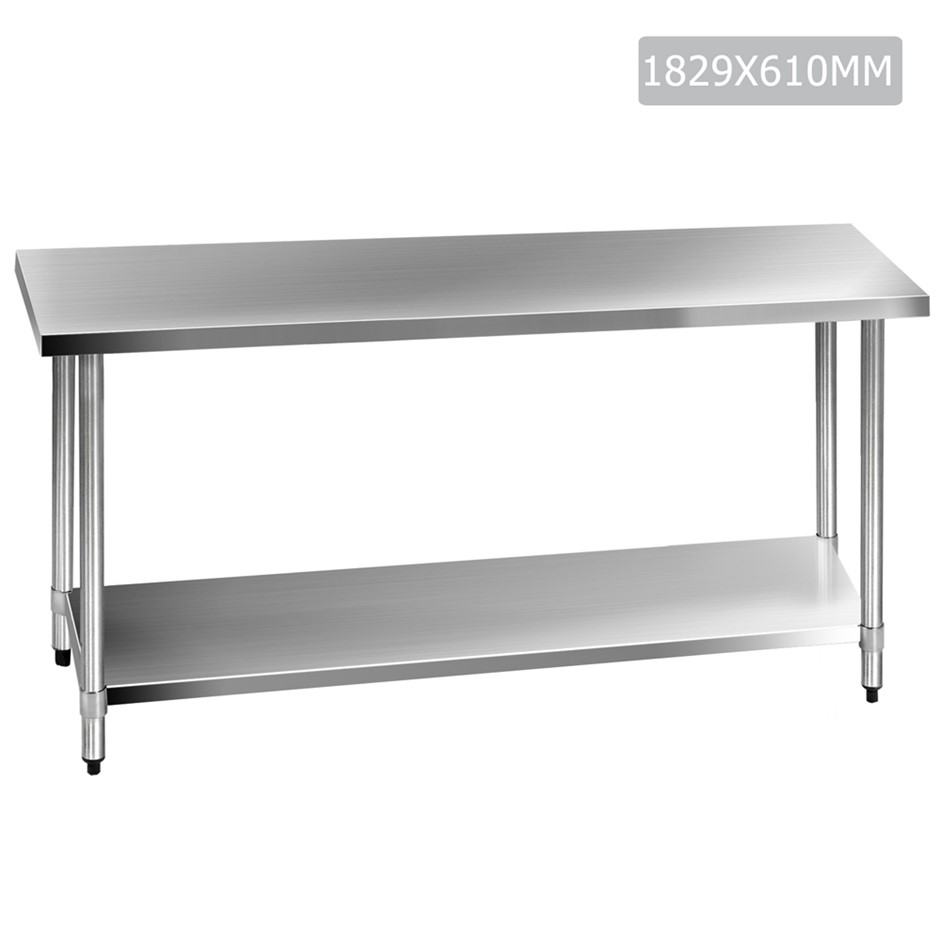 Portable Kitchen Bench 7 Products Graysonline