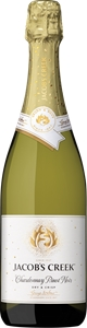 Jacob's Creek Sparkling Chardonnay Pinot