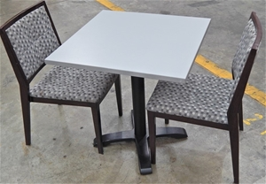 3 Piece Dining Table Chairs