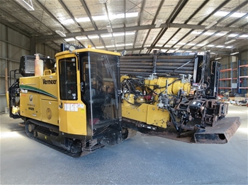 2009 Vermeer Directional Drill