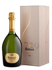Ruinart `R de Ruinart` Brut NV (6 x 750mL), Champagne, France.