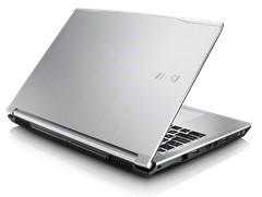 MSI PE62 7RD-1274AU 15.6-Inch Notebook, Silver
