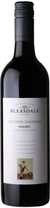 Bleasdale `Second Innings` Malbec 2016 (