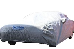 Samson Deluxe Waterproof Ute Cover Utili