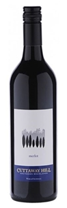 Cuttaway Hill Merlot 2014 (12 x 750mL),