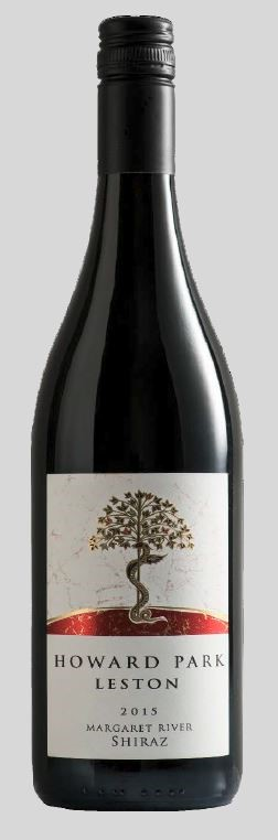Howard Park `Leston` Shiraz 2015 (6 x 750mL), Margaret River, WA.