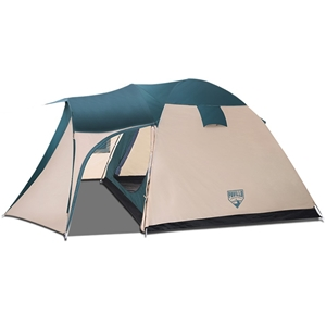 Bestway 8 Person Camping Dome Tent - Gre