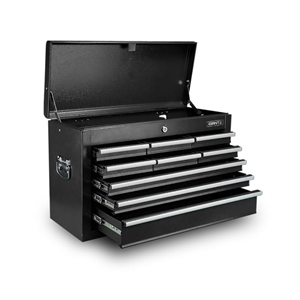 Giantz 9 Drawer Mechanic Tool Box Storag