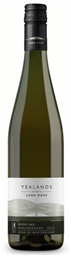 Yealands Estate Landmade Series Riesling 2016 (12 x 750mL), Marlborough.