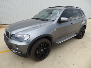 2007 BMW X5 3.0d E70 Turbo Diesel Automatic Wagon(WOVR - INSPECTED ...