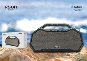 Rson Outdoor Silver Box Pile Bluetooth S