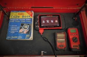 Snap-On Automotive Diagnostic Scan Tool (Mount Barker, SA)