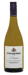 Pirramimma Katunga Chardonnay 2016 (6 x