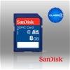 SanDisk SDHC SDB 8GB CLASS 4
