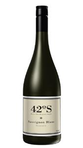 42 Degrees South Sauvignon Blanc 2017 (1