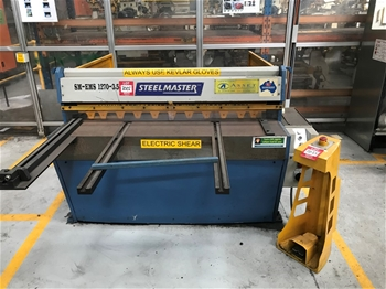 Maintenace Equipment