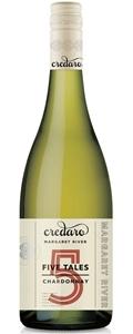 Credaro Five Tales Chardonnay 2017 (12x