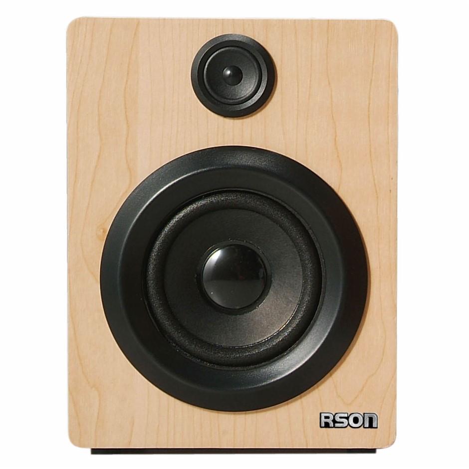 RSON Bluetooth Wireless Cube Speaker, 5W, Operating Distance 10M, Music Pla