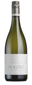 Cloudy Bay Te Koko Sauvignon Blanc 2015