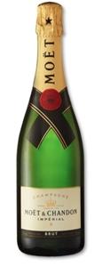 Moët & Chandon Brut Imperial NV (6 x 750