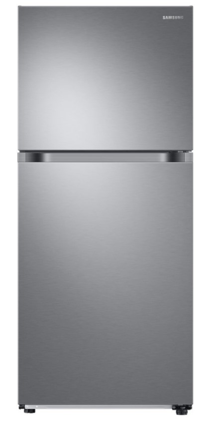 Samsung 525L Top Mount Fridge (SR519LSTC)