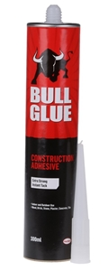 12 x BULL GLUE General Purpose Adhesive