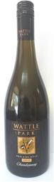 Wattle Park Chardonnay 2016 by Pirramimma (6 x 750mL), Adelaide Hills SA