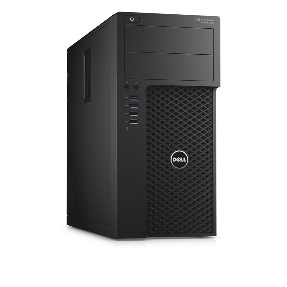 Dell Precision Tower 3620 Workstation Desktop PC