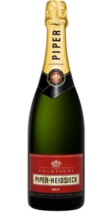Piper Heidsieck Brut Champagne NV (6 x 7
