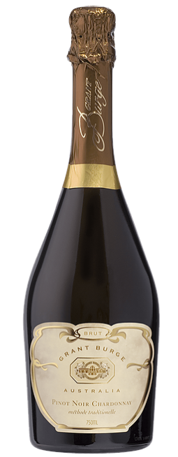 Grant Burge Pinot Noir Chardonnay Brut NV (6 x 750mL) Australia