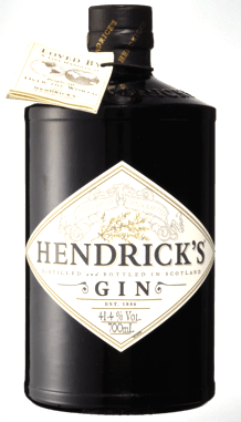 Hendricks Gin (6 x 700mL) Scotland