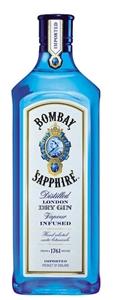 Bombay Sapphire Gin (6 x 700mL) United K