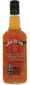 Jim Beam Distillers #1 Bourbon (1 x 700m
