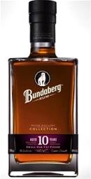 Bundaberg 10yr Old Rum (1 x 700mL) Australia