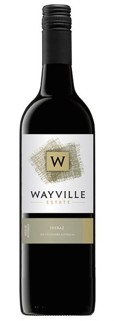 Wayville Estate Shiraz 2018 (12 x 750mL) South Australia