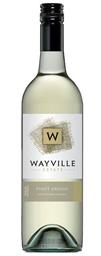 Wayville Estate Pinot Grigio 2016 (12 x 750mL), SE AUS.