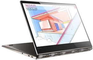 "Lenovo YOGA 920 - 13.9"" 4K UHD Touch Dis"